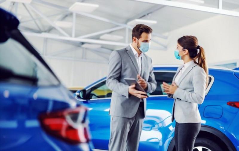 10 dicas infalíveis para alcançar suas metas na venda de veículos