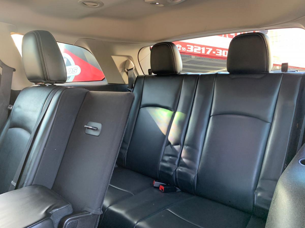 FREEMONT EMOT./PRECISION 2.4 16V 5p Aut. - Fiat - 2012 - R$ 57.900,00
